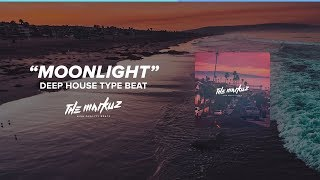 Pop Deep House Instrumental Type Beat 2019 - '' Moonlight '' (prod. TheMarkuz)