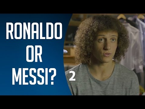 Cristiano Ronaldo or Lionel Messi  New Flash Game