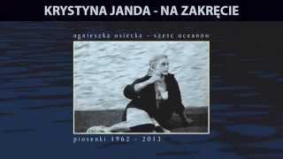 Krystyna Janda - Na zakręcie