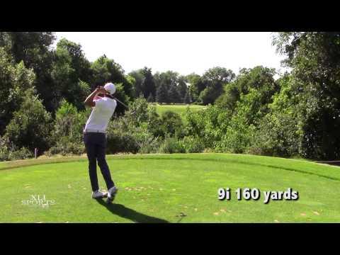 Golf Recruit Santiago Varela