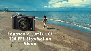 Panasonic Lumix LX7 | Slow Mot…