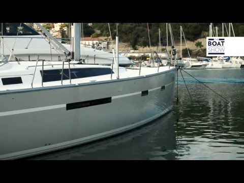 [ITA] BAVARIA 56 Cruiser - The Boat show
