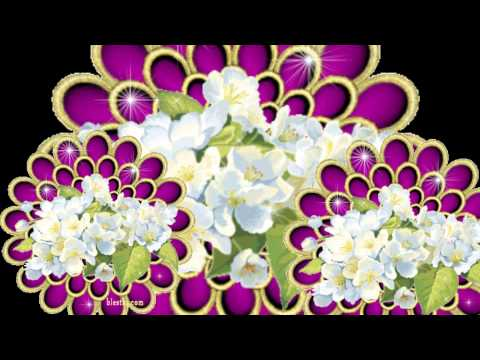 Анимашки анимационные картинки Цветы и букеты