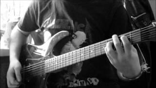 Faith no More - Epic - Guitar Cover /w solo