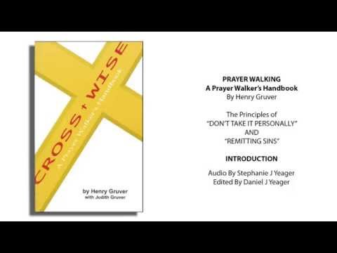 Henry Gruver - Cross Wise: Don't Take it Personally - Complete Audio Book