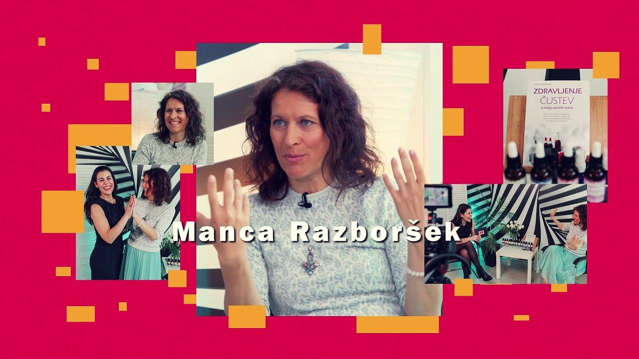 Mama slovenskih cvetnih esenc (Epizoda 23)