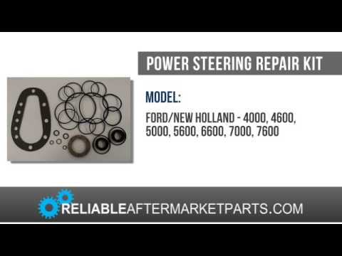 hqdefault edpn3500a new ford power steering seal kit 4000 4600 5000 5600 6600