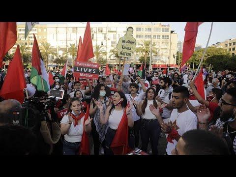 Тель-Авив против новых