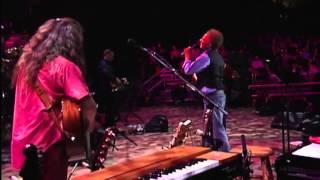 Simon & Garfunkel: El Condor Pasa (If I Could) (Live New York 2003 - riformattato) HQ