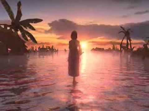 Final Fantasy X Music Video - Bring Me To Life