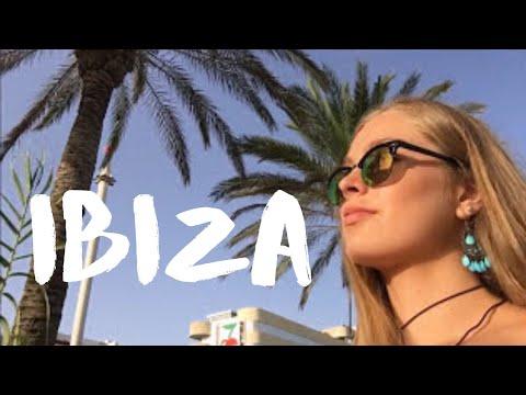DALT VILLA // IBIZA Travel Vlog