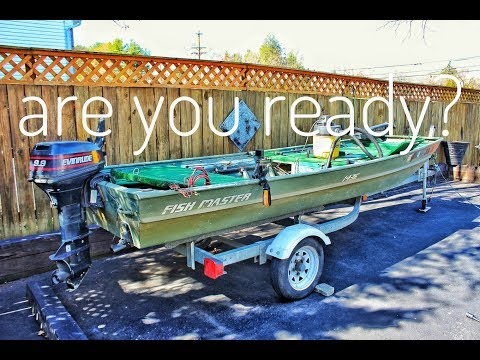 BOAT Organization: HOW And WHAT To Pack!!
