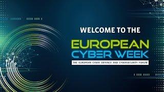 Retour sur la European Cyber Week 2018