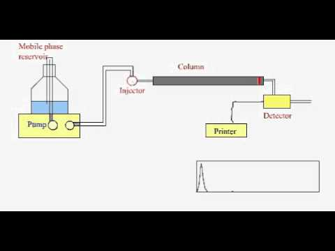 Basics Hplc Instument Youtube