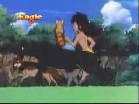 Jungle Book - Theme Song.flv