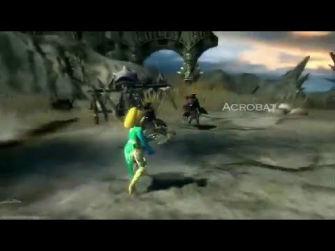 Top 10 MMORPG Games For 2010/2012