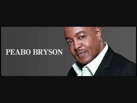Peabo Bryson - How Can I Breathe mp3