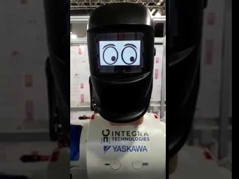 INTEGRA TECHNOLOGIES MECSPE 2018 PARMA