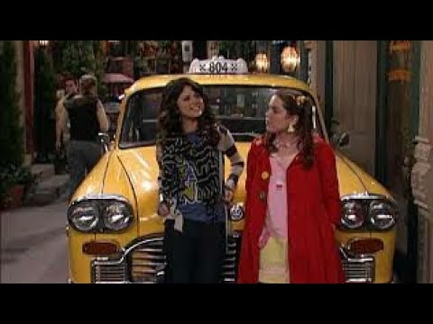 Os Feiticeiros de Waverly Place - 3x10   Alex Positiva (Parte 3) from YouTube · Duration:  4 minutes 20 seconds