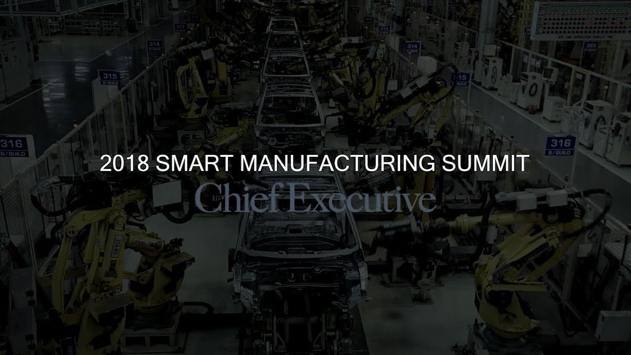 Event Video | Smart Manufacturing Summit