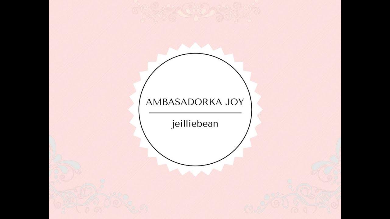 Ambasadorka JOY - casting - YouTube 28cc8576a6