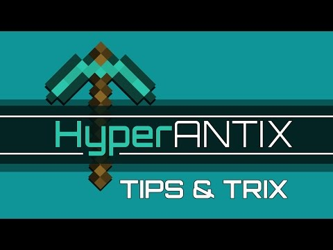 HyperAntix - Tips & Trix - How to adjust memory and java arguments (args) in the Curse Launcher