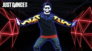 Calvin Harris Ft. John Newman - Blame | Just Dance 2016 | E3 Gameplay preview