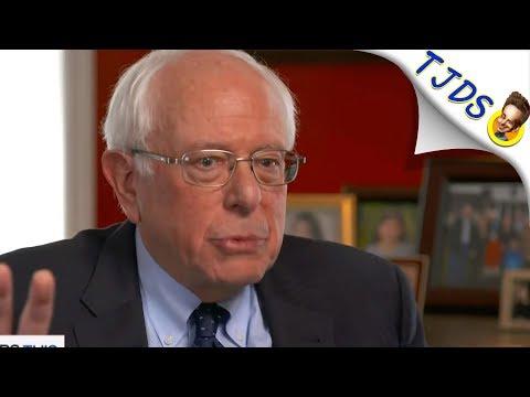 WaPo Smearing Bernie AGAIN! Here's Why