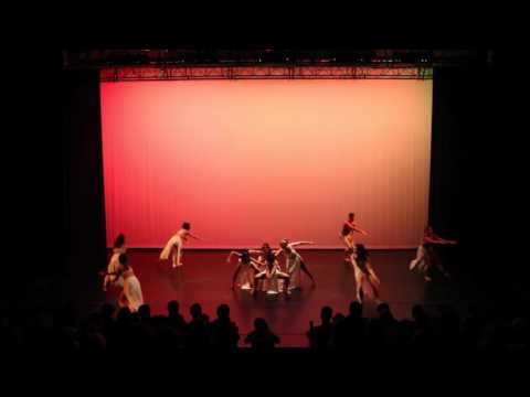 Sand (Contemporary, Spring '16) - Arts House Dance Company