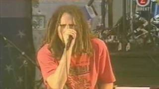 Rage Against The Machine - Killing in the name (Hultsfred)