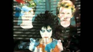 Watch Siouxsie  The Banshees Trophy video