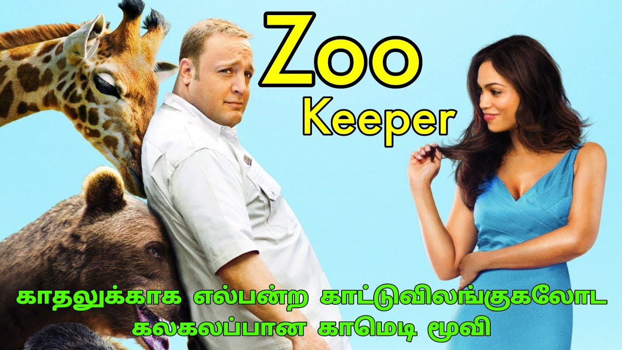 Download Zookeeper   movie story in tamil   Tamilcritic