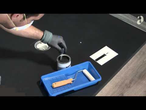 Repair shower tray EN