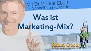 Was Ist Marketing Mix?