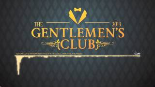 The Gentlemen's Club 2013 - Eivind Strømsvåg ft. Ingelin Malkenes