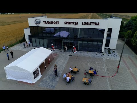 Firma BialMich oficjalnie otworzyła biurowiec w Sławacinku Nowym