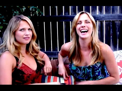 Thatta Gurl TV: Women Who Kick Ass  Vanessa Ray
