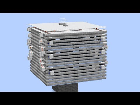 A MOBTRAP! - SurvivalAquila #10 - Minecraft 1.11.2