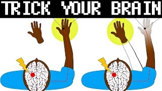 5 Cool Ways to Trick Your Brain