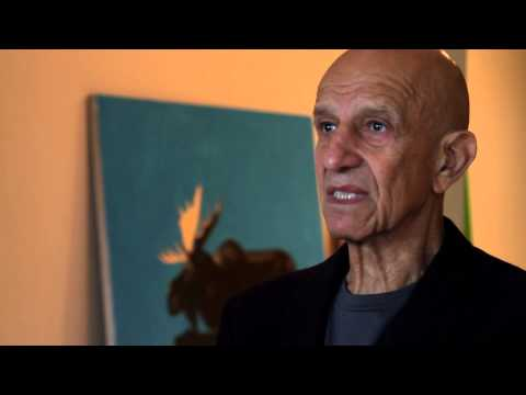 INTERVIEW MAGAZINE: ALEX KATZ