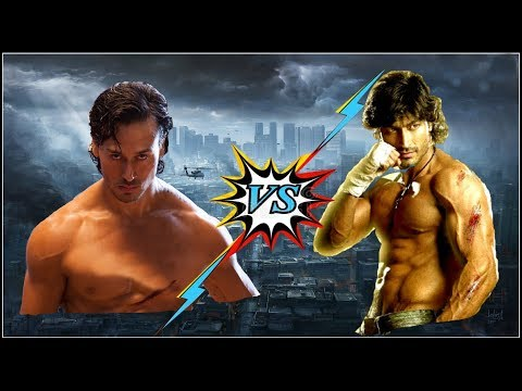 Baaghi Vs Commando - Who Would Win In A Fight???