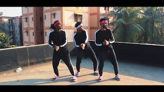 A$AP Rocky-lord pretty flacko jodye 2(LPFJ2)|| NEWBLOODGANG37 Dance Choreography||