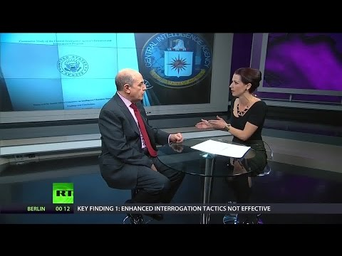 Why the Senate Torture Report Doesn't Matter | Interview with David Remes