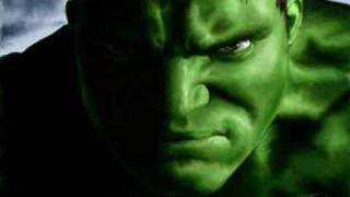 HULK SOUNDTRACK