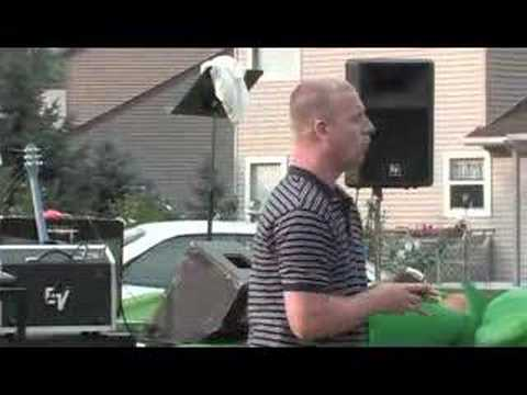 Scott Biddle Speaks Youtube