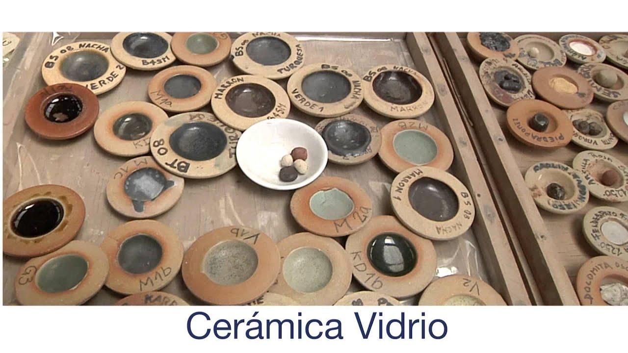Estudia cer mica y vidrio en la escuela de artes aplicadas for Que es ceramica