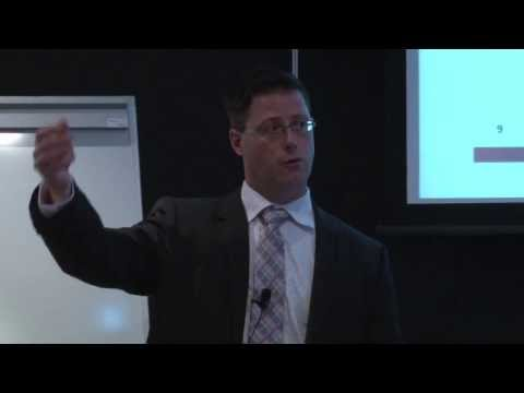 Assured networking: protecting your assets with encryption | Vision And Focus 2013