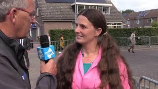 Streekbezoek Koning en Koningin aan Drenthe