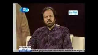 TALK SHOW | HUMAYUN AHMED SMORON | WWW.LEELA.TV