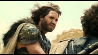 Wrath of the Titans: 3 minutes - Movie Clips - New Scenes - 2012